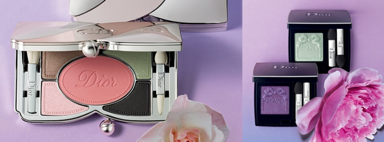 Dior Makeup Collection Trianon