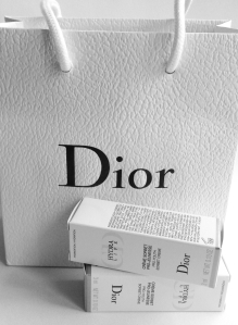 Dior Makeup Collection Trianon