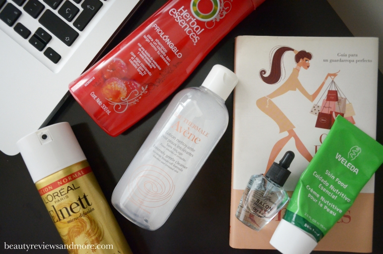must haves beauty products
