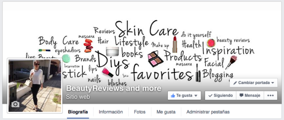 BeautyReviews and more Facebook