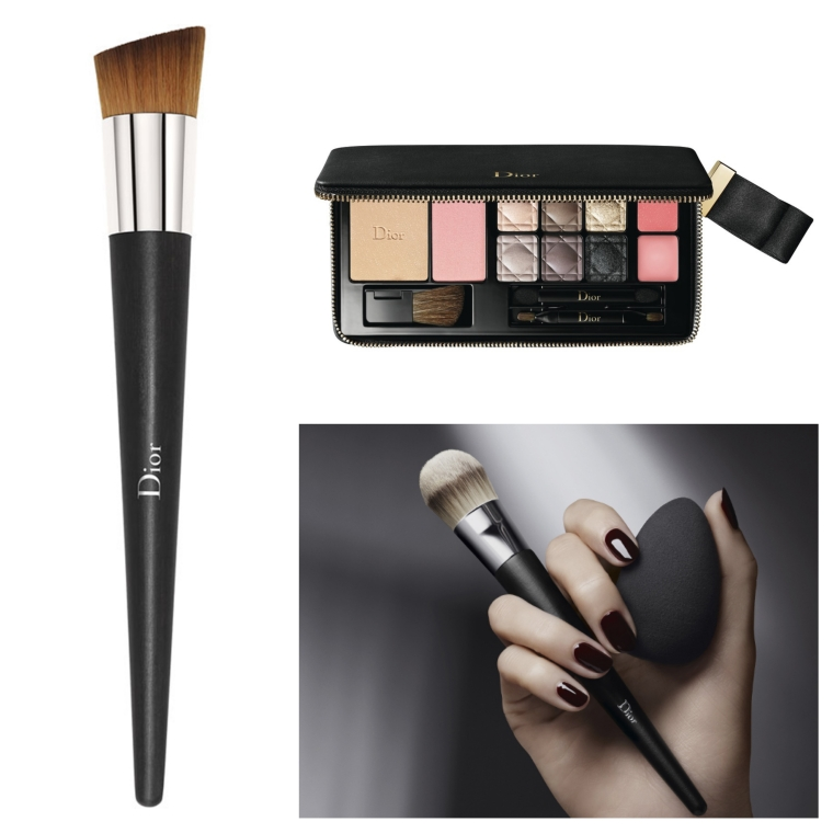 Dior-Nude-Collection-2012-Foundation-Brush-Full-Coverage_Fotor_Collage