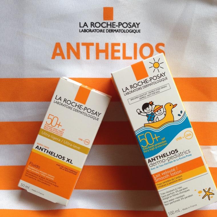 La Roche Posay Anthelios