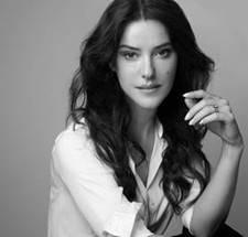 Lisa Eldridge directora creativa de maquillaje de Lancome