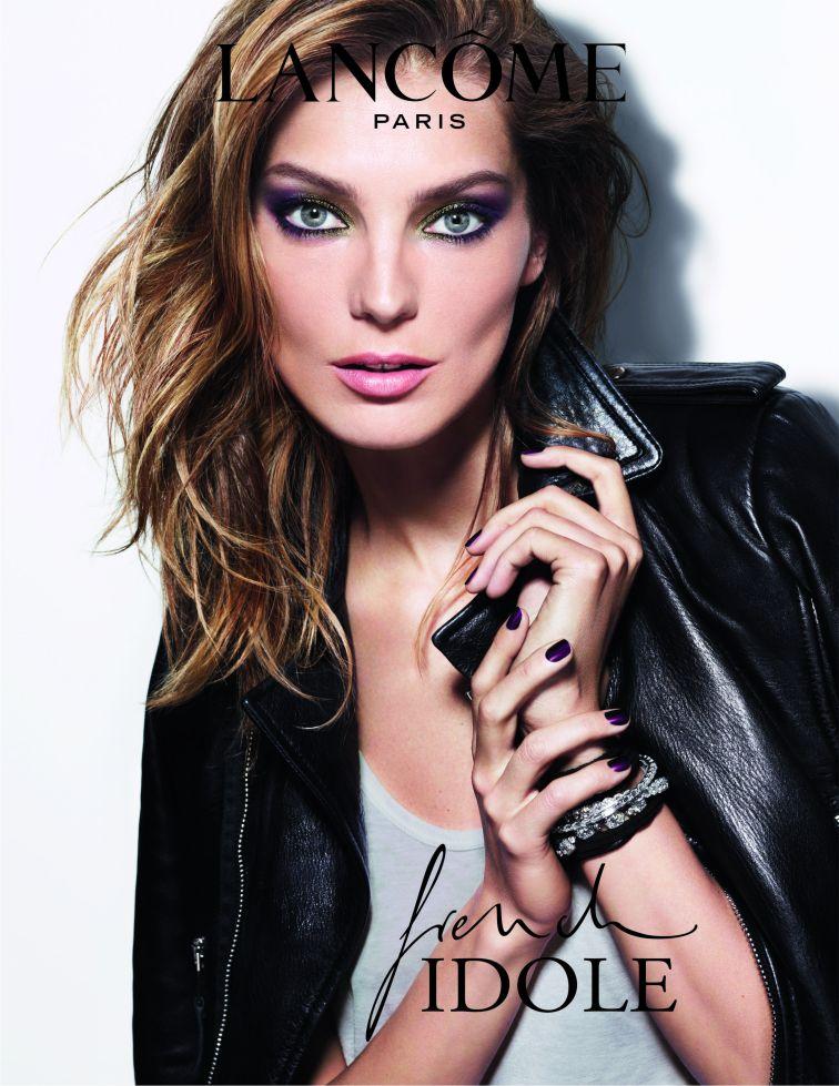 Campaña French Idole