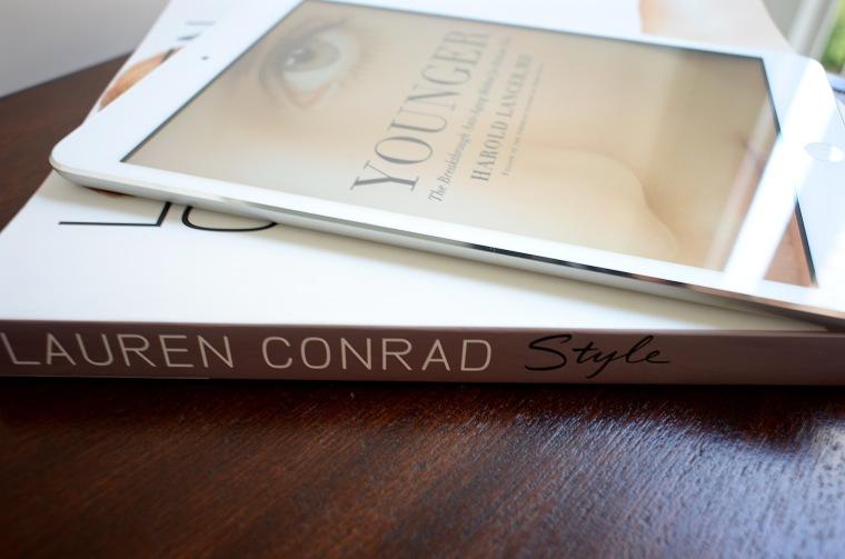 libros de belleza, maquillaje y estilo