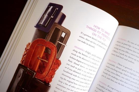 Lauren Conrad Style book