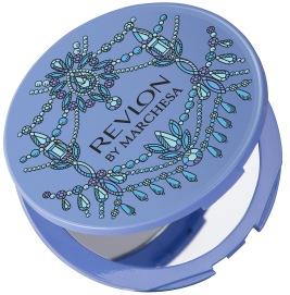revlon marchesa sapphire compact mirror (open)