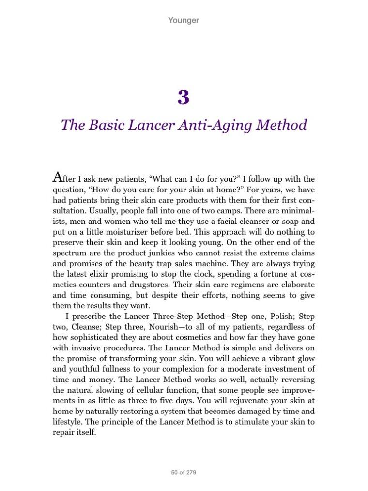 Younger Dr. Lancer inside 2