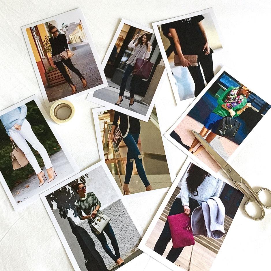DIY fashion inspiration board4