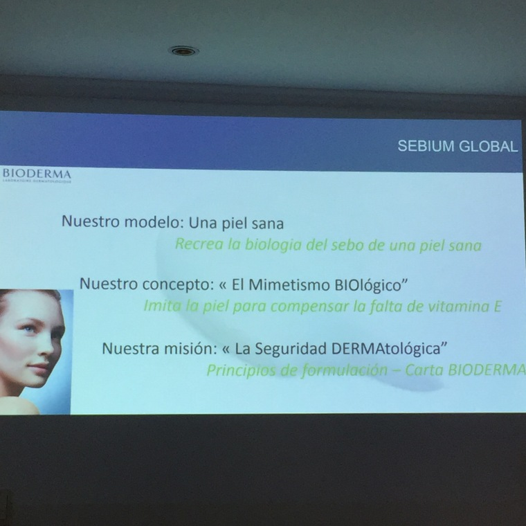 Bioderma Sebium Global