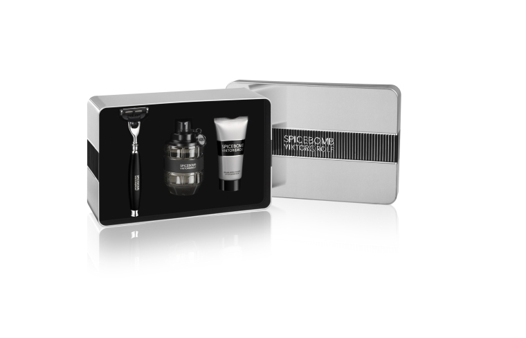 L5785400 - SPB Xmas 2014 COFF (EDT90ML+AS+RAZ)-Boite EC3 302