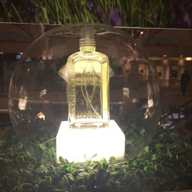 Cocktail Opening L'Occitane Patio Bullrich
