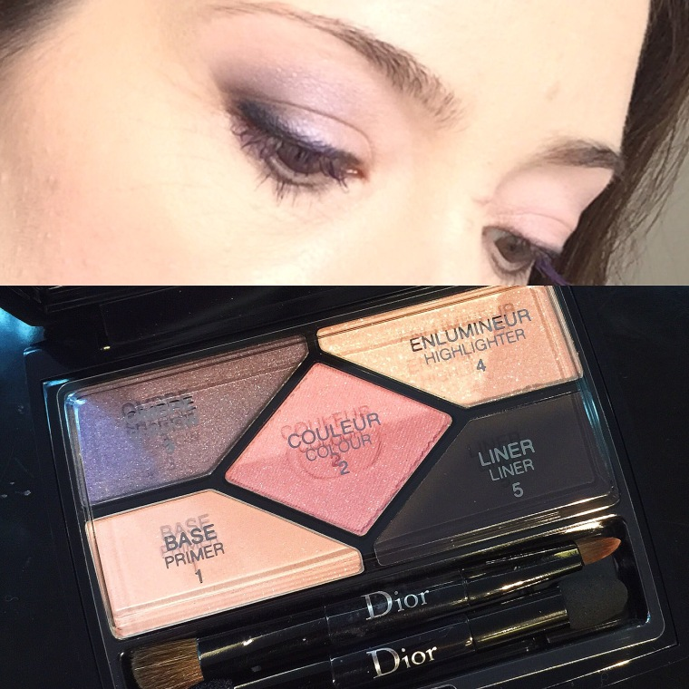 dior makeup2