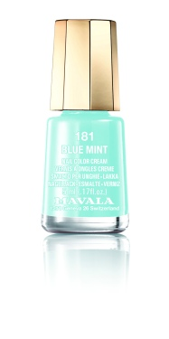 Mavala Blue Mint