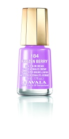 Mavala Frozen Berry