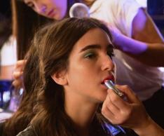 Lancôme Make Up Clara Ibarguren