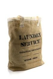 Elementos Esenciales - Bolsa Laundry 1