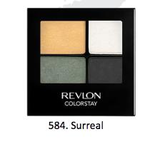 """Revlon """"The Sahara Escape Collection"""""""