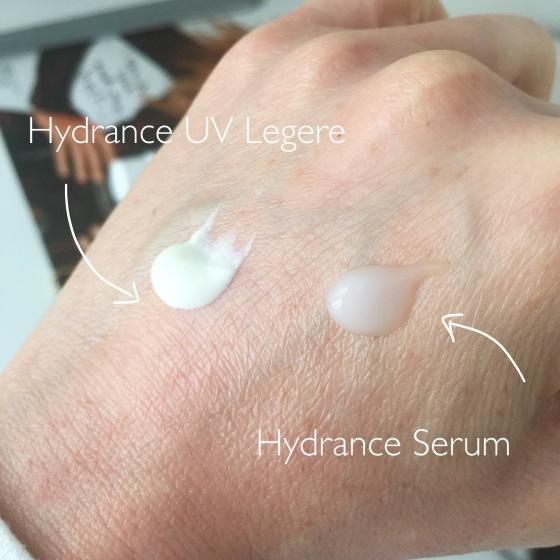 Avene Hydrance UV Legere - Hydrance Serum