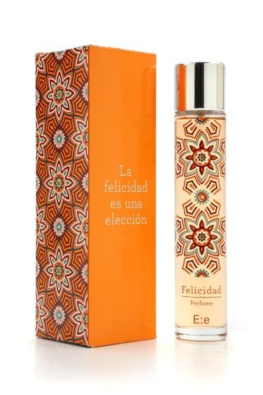 Elementos Esenciales - Perfum felicidad