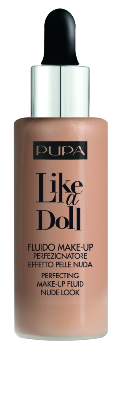 like a doll fluid 2