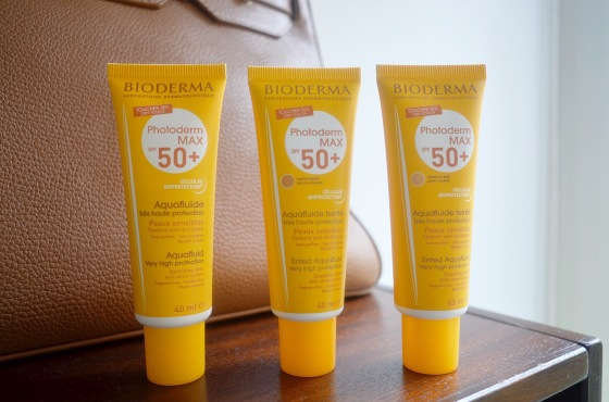 Bioderma Aquafluide