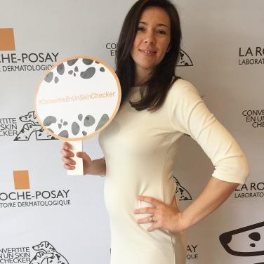 La Roche Posay Clara Zanetto