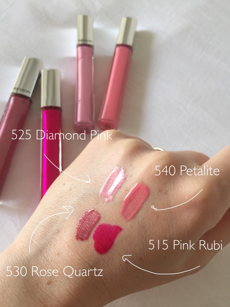 Revlon Ultra HD Lip Lacquer1