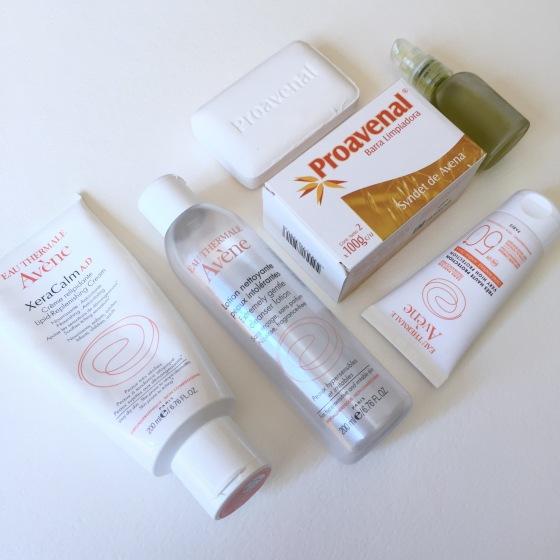 Como cuidar la piel en el embarazo