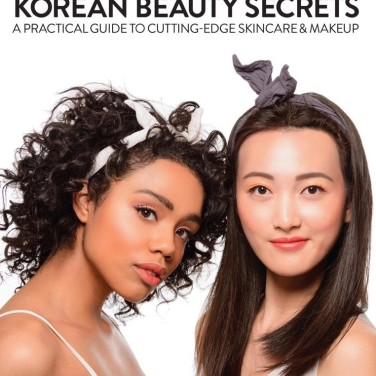 Korean Beauty Secrets - Kerry Thompson and Coco Park