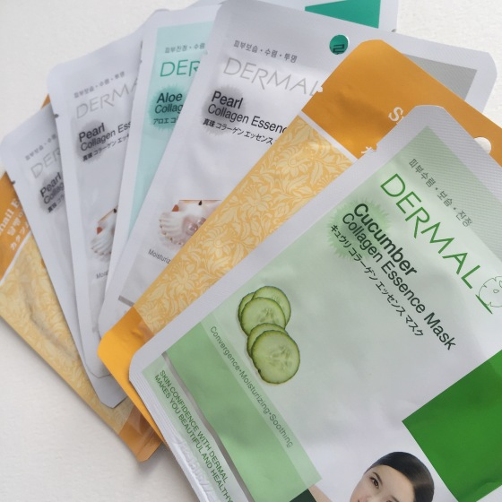 Korean Beauty: Sheet Masks, un camino de ida