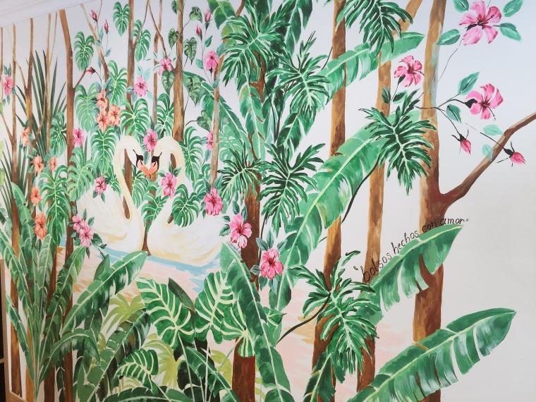 Matriona Mural Consuelo Vidal