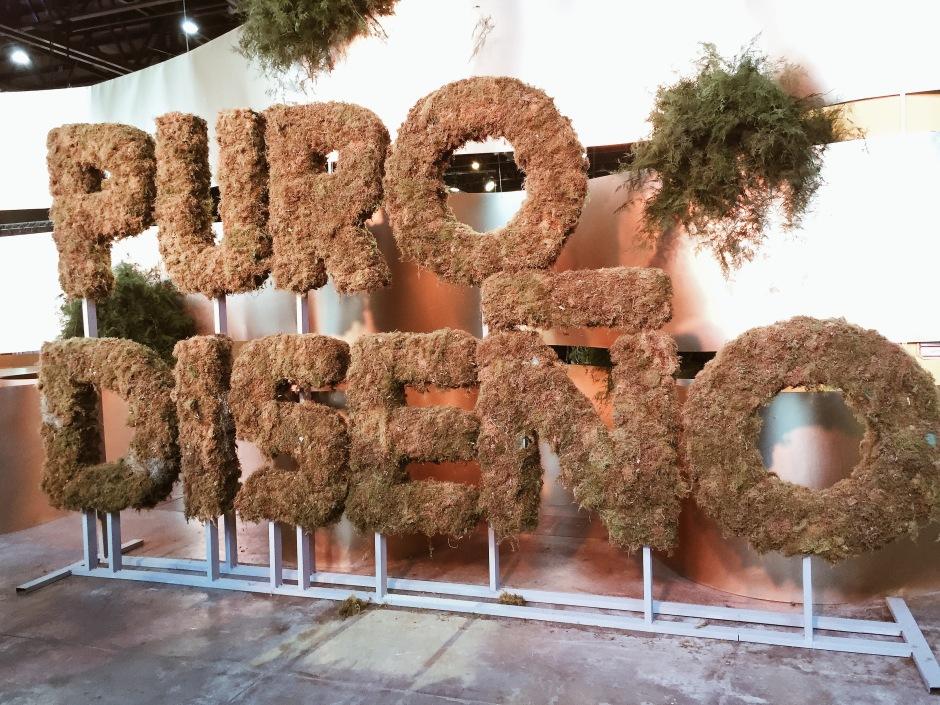 Feria Puro Diseño 2016