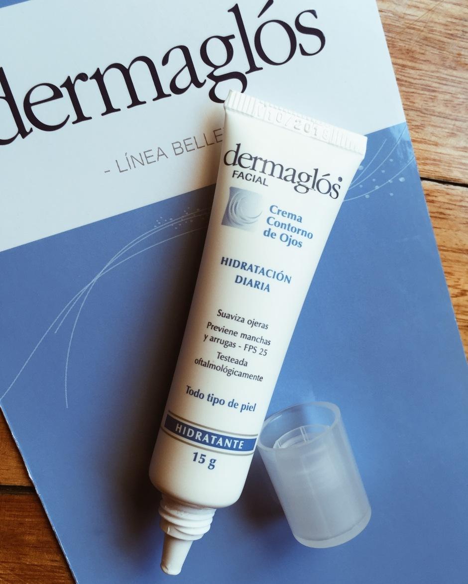 Dermaglos - Contorno de Ojos