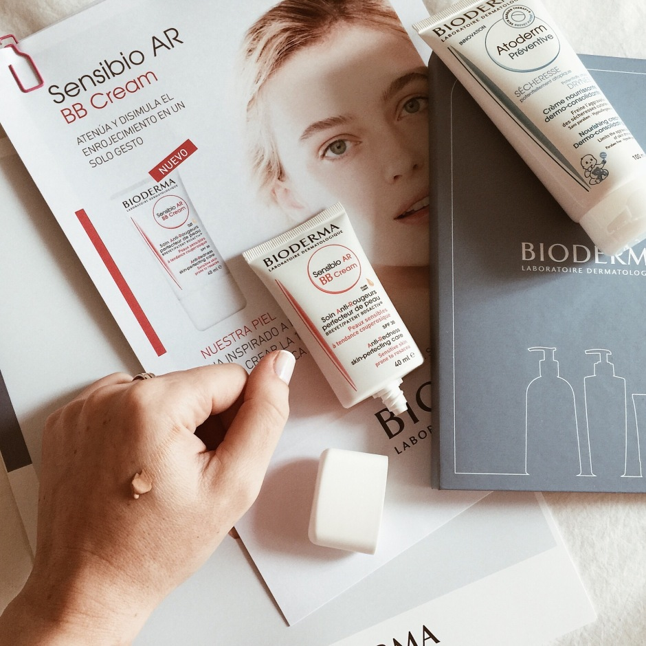 Bioderma - Sensibio BB Cream