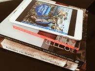 Mis libros de cocina saludable