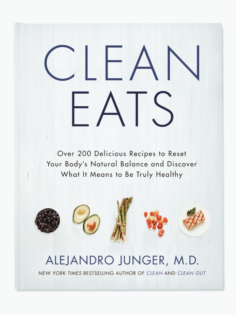 Alejandro Junger - Clean Eats