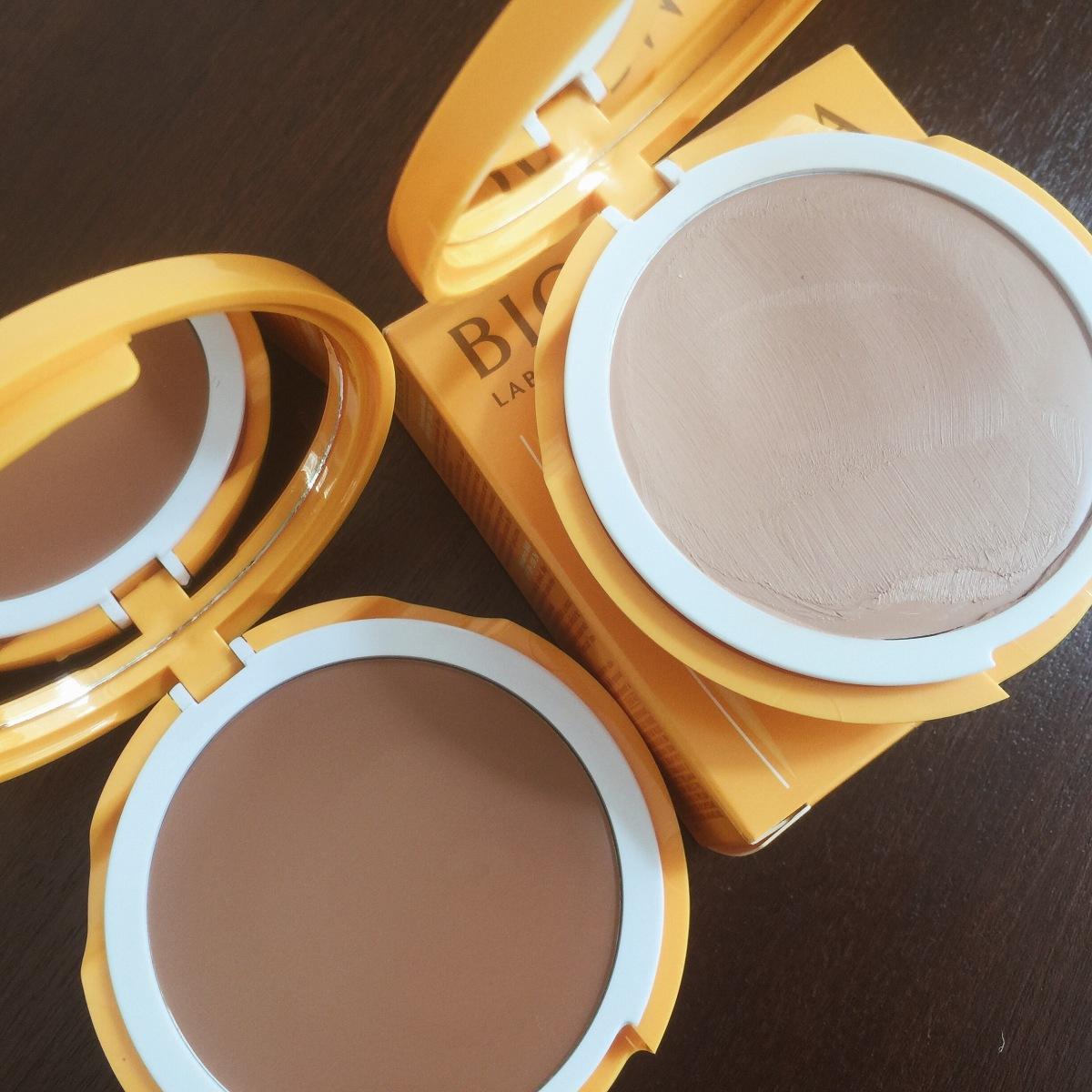Lo nuevo de Bioderma: Photoderm MAX Compacto, protección solar y maquillaje