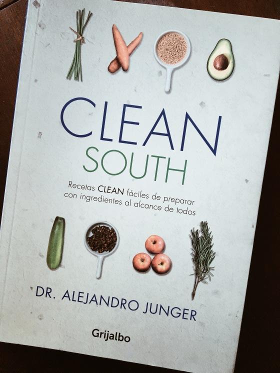 Clean South - Dr Alejandro Junger