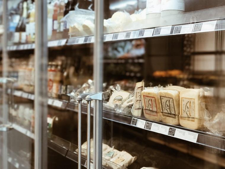 Biomarket supermercado Organico