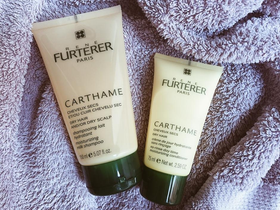 René Furterer - Carthame