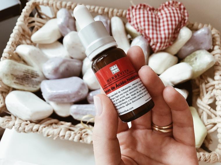Perfumum Que - HERBEVITA - SERUM