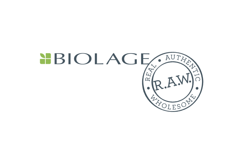 BIOLAGE RAW