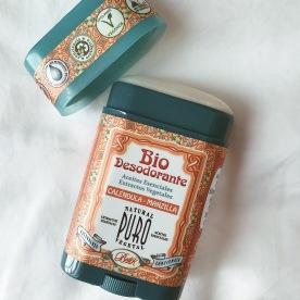 Boti-K Puro Bio Desodorante