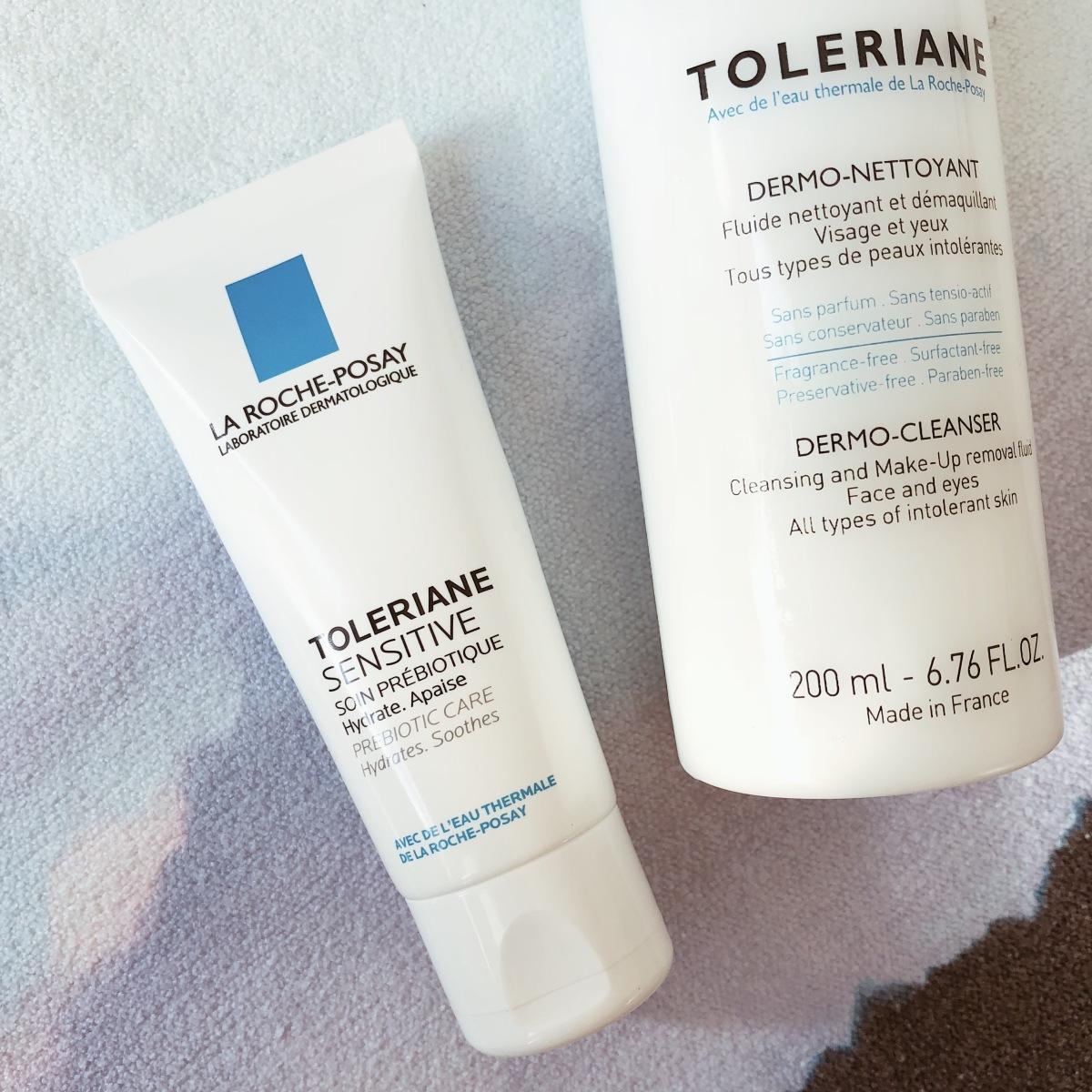 Lo nuevo de La Roche Posay: Toleriane Sensitive